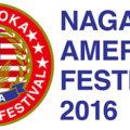 長岡アメリカンフェスティバル2016に出展します!