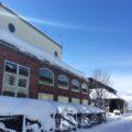 大雪の新潟県より、あけましておめでとうございます。